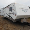 RV for Sale: 2009 CRUISER 31GR