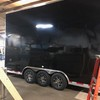 RV for Sale: 2021 STEALTH HERCULES STACKER RACE TRAILER