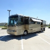 RV for Sale: 2005 Dutch Star, KING BED, Washer & Dryer