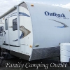 RV for Sale: 2011 OUTBACK 269RB