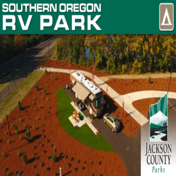 River Bend Terraces - RV park in Brookings, OR 95755