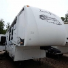 RV for Sale: 2009 Sandpiper 345RET