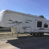 RV for Sale: 2006 ALUMASCAPE 32SKD