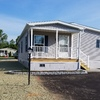Mobile Home for Rent: 3 Bed 2 Bath 2018 Eagle River