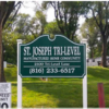 Mobile Home Lot for Rent: Trilevel MHP, St Joseph, MO