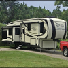 RV for Sale: 2016 NORTH POINT 361REQS