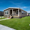 Mobile Home for Sale: Winchester Estates - #216, Murray, UT