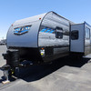RV for Sale: 2021 SALEM 30QBSS, 1 SLIDE, REAR BUNKS, EXTERIOR KITCHEN