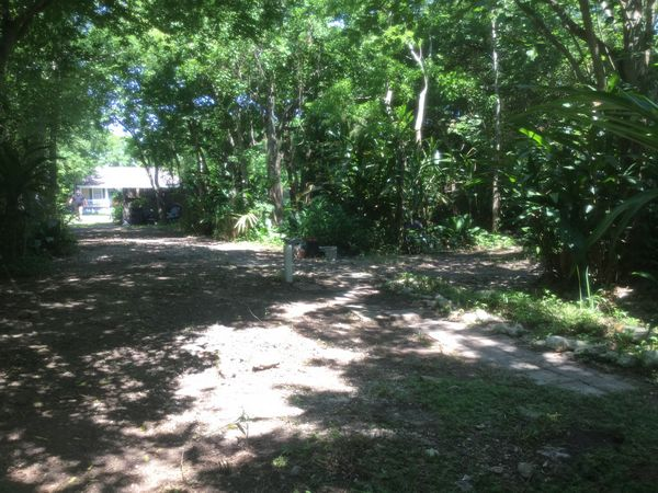 San Leon Tx Rv Lot For Rent Shaded Private Rv Lots