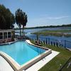 Mobile Home Park for Sale: Beautiful Developing Lake Front Park, Bushnell, FL