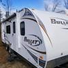 RV for Sale: 2011 BULLET 246 RBS
