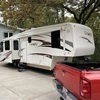 RV for Sale: 2008 CAMEO F37RE3