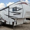 RV for Sale: 2016 Voltage