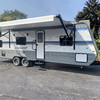 RV for Sale: 2021 CONQUEST 275FBG