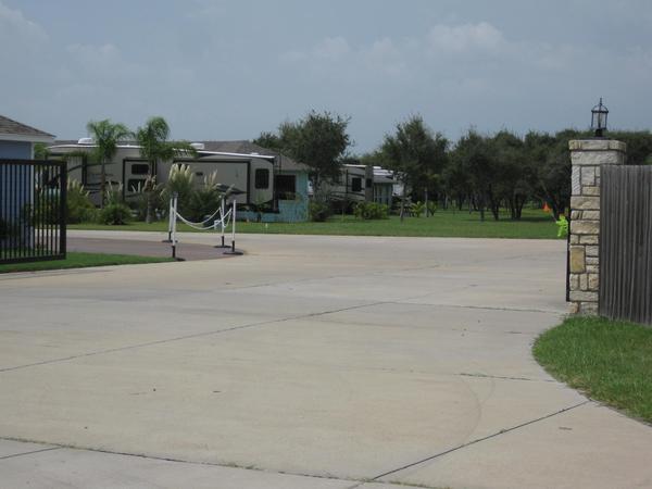 Southern Oaks Luxury RV Resort - RV park for sale in Aransas