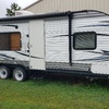 RV for Sale: 2017 SALEM CRUISE LITE 261BHXL