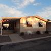 Mobile Home for Sale: 2 Bed, 2 Bath 1990 Skyline- Laminate Floors And A Fireplace! #114 , Mesa, AZ