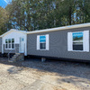 Mobile Home for Sale: Beautiful home with island kitchen and glamour bath! Includes del/set!, West Columbia, SC