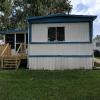Mobile Home for Sale: 2 Bed/2 Bath At End of Dead End Lane, Zephyrhills, FL