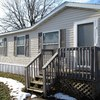 Mobile Home for Sale: 2000 Wood Manor