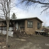 Mobile Home for Sale: Manufactured Home, Cabin, 1 story above ground - Hayfork, CA, Hayfork, CA