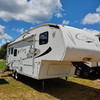 RV for Sale: 2010 COUGAR 26RLS