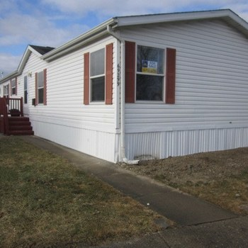 Mobile Homes For Sale Near New Haven Mi