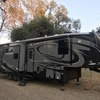 RV for Sale: 2015 Cyclone