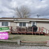Mobile Home for Sale: 35 Montgomery | Everything You Would Need!, Fallon, NV