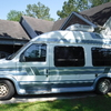 RV for Sale: 1993 CONVERSION VAN