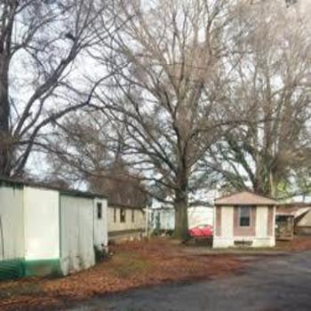 16 Mobile Home Parks near Memphis, TN