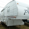 RV for Sale: 2006 PUMA 25RK