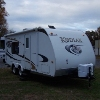 RV for Sale: 2011 Kodiak 200QB