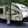 RV for Sale: 2016 BULLET CROSSFIRE 2070BH
