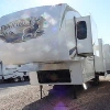 RV for Sale: 2011 A ELKRIDGE 34 QSRL 5th Wheel Phone 520-293-1010