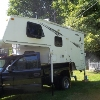 RV for Sale: 2003 Arctic Fox 1150