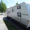 RV for Sale: 2005 Outback 28 RSS
