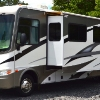 RV for Sale: 2009 MIRADA 350 DS BUNKHOUSE