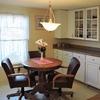 Mobile Home for Sale: Nice 14 x 52 Furnished Home w/ AZ Room Lot 20, Apache Junction, AZ