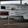 RV for Sale: 2015 ARCTIC FOX 990