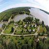 RV Park/Campground for Sale: Sunset Point Campground, Harrington, ME