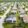 Mobile Home Park: Palm Key Village, Davenport, FL