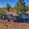 Mobile Home for Sale: Single Level, Manufactured/Mobile - Show Low, AZ, Show Low, AZ