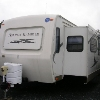 RV for Sale: 2011 33FLD Savoy LX