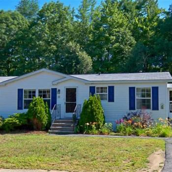 Mobile Homes For Sale Near Rochester Nh