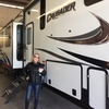RV for Sale: 2018 CRUSADER 341RST