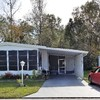 Mobile Home for Sale: 2 Bed/2 Bath Home In Excellent Condition, Brooksville, FL