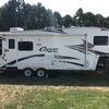 RV for Sale: 2009 COUGAR 276RLS