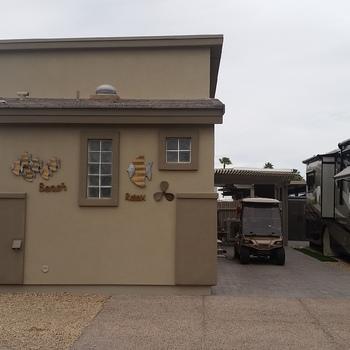 RV Lots for Sale near Phoenix, AZ