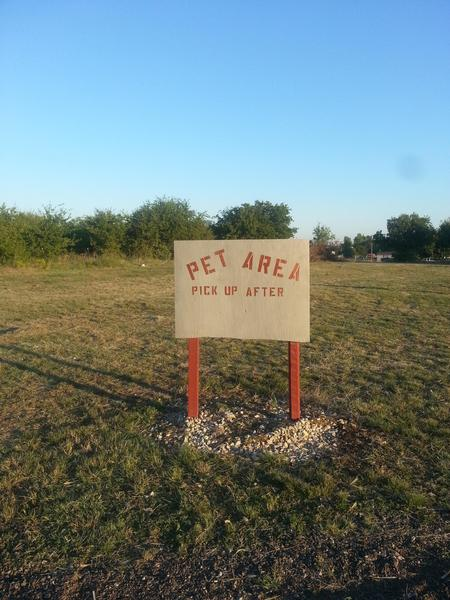 The Ranch At Rhome Rv Park Rv Lot For Rent In Haslet Tx